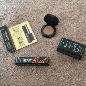 Nars, Too faced, Benefit, Ciate deluxe  bundle